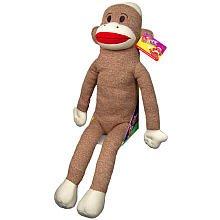 Giant Maxx the Sock Monkey 44