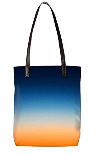 Borsa Da Spiaggia Snoogg, Multicolore (multicolore) - Ltr-bl-3045-totebag