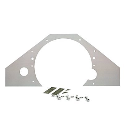 Competition Engineering C4031 Steel Mid Mount (Mid Mount Plate)