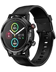 Novo Haylou RT LS05s Solar 2 Smartwatch monitor de frequência cardíaca relógio esporte fitness rastreador mensagem lembrete
