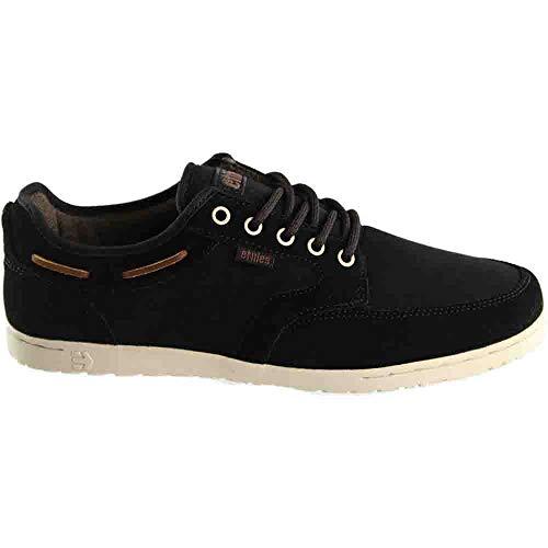 Nero Dory tan Black Uomo Etnies Sneaker T7twxtfq