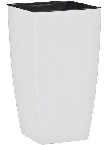 Dehner Pflanztopf mit Bewässerungssystem, ca. 57 x 30 x 30 cm ...