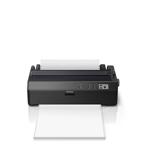 Epson FX-2190II NT (Network Version) Impact Printer