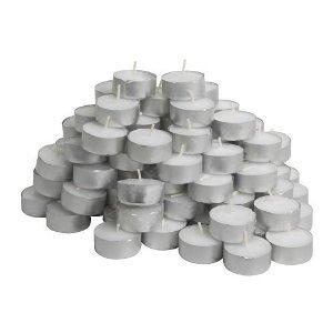 GLIMMA ティーライト / 100 ピース×6 600ピース [イケア]IKEA (50097995) B008H91JFQ