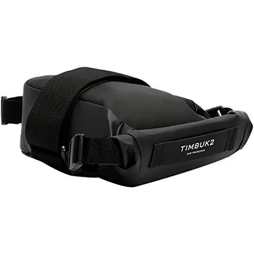 (Timbuk2 Tail Light Seat Pack Jet Black, One Size)