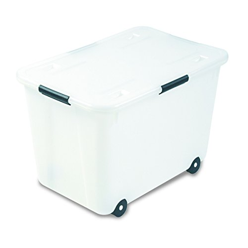 Rolling Storage Containers Amazoncom