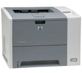(Hewlett Packard Laserjet P3005DN Printer (Q7815A) (Certified Refurbished))