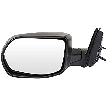 FIT FOR 2012 2013 2014 2015 CR-V EX MIRROR POWER MANUAL FOLD PAINT TO MATCH RH