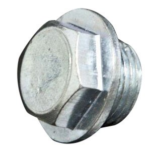 XS-Power Oxygen Sensor Plug Cap Fitting 18mm x 1.5 Steel Wideband 02 O2