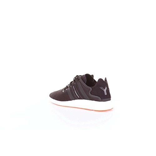 Basket tissu mesh Noir Run en Y noir Yohji 3 gwS1g4xqr