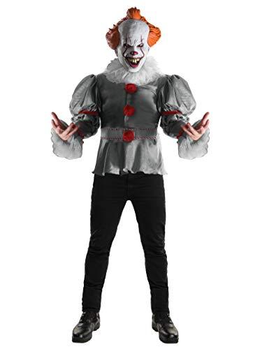 Rubie's Men's IT Costume, 2017 Version, Standard