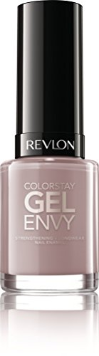 (Revlon ColorStay Gel Envy, All Greiged Out, 0.400 Fluid Ounce)