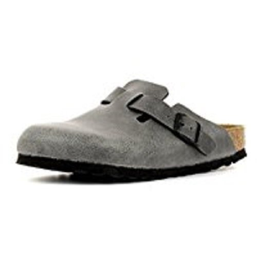 BIRKENSTOCK - Clog BOSTON BF 1000305 - pull up anthracite