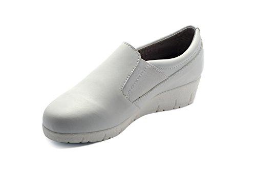 Oneflex Denise bianco - scarpe comode da donna di laboro