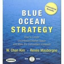 Blue Ocean Strategy Unabridged edition (Blue Ocean Strategy)