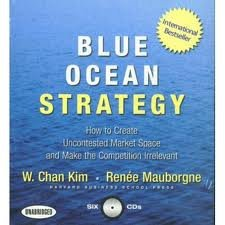 Blue Ocean Strategy Unabridged edition by Your Coach Digital