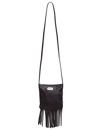 Rip Curl Womens Indie Festival Bag Purse One Size Black