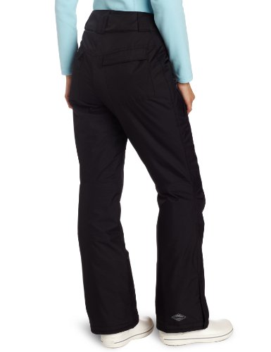 Columbia Bugaboo Pant Pantalones de Esquí, Mujer Negro (Black)