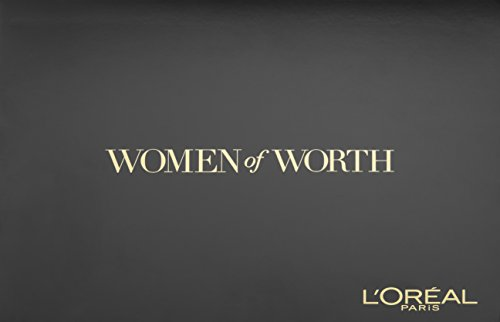 L'Oreal Paris Women Of Worth Gift Set
