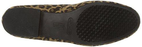 Aerosoles Frauen fühlen sich gut Slip-On Loafer Leopard Tan