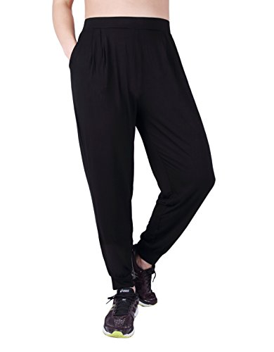 Zerdocean Womens Stretchy Relaxed Pockets