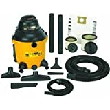 Shop-Vac 9621500 14/2.5-Gallon 5.5-Peak HP Vac-N-Vac Wet/Dry Vacuum