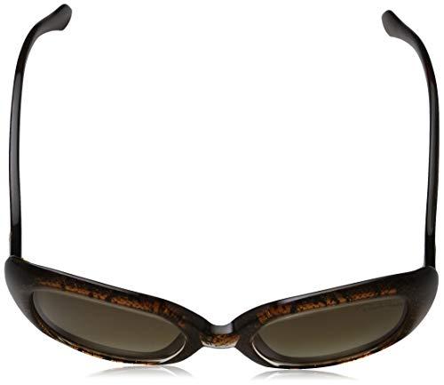 Sunglasses Roberto Cavalli RC 828S RC828S 50F dark brown/other / gradient brown