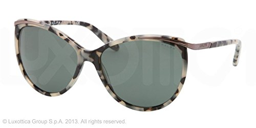 Gafas de Sol Ralph RA5150 BLACK TORTOISE - GREEN: Amazon.es ...