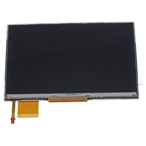 (TOTALCONSOLE TC-95192 BRAND NEW Original OEM LCD Screen for Sony PSP 3000 Series, Total Console)