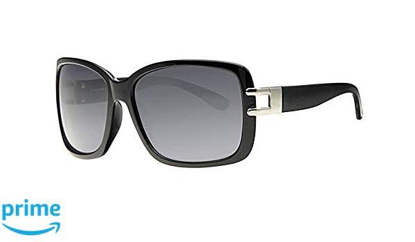 Eyewear World Gafas de Sol polarizadas para Mujer, Incluye ...