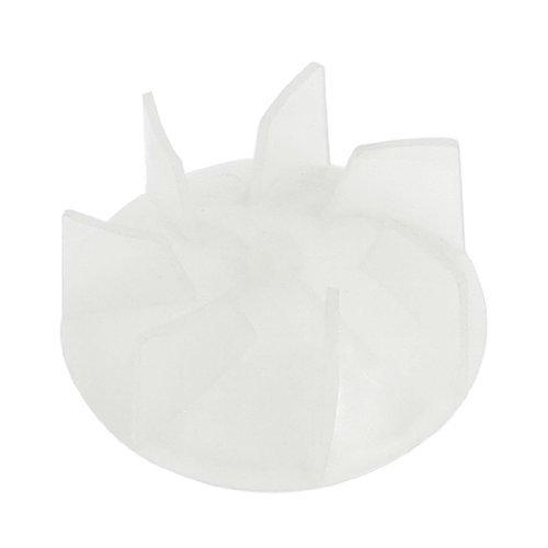 Amazon.com: eDealMax plástico embrague rueda de trinquete Para la lavadora translúcido: Home & Kitchen