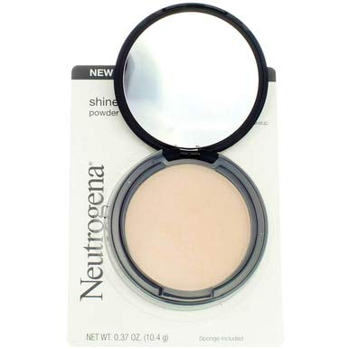 Neutrogena Shine Control Powder, Invisible 10 0.37 Oz