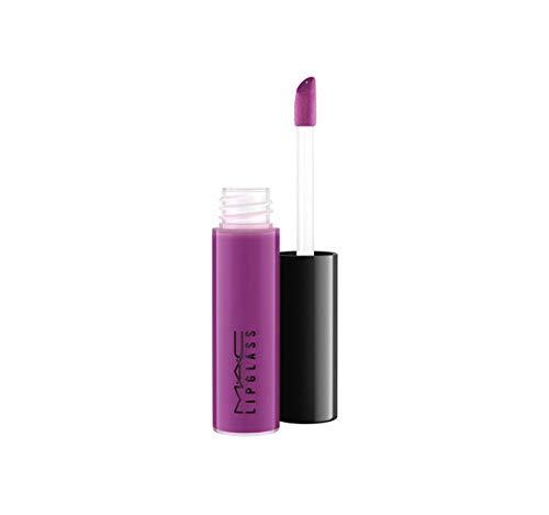 MAC Fashion Sets Collection Lipglass Lip Gloss, Heroine