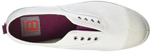 Para Mujer violet Zapatillas Tennis Elly Morado Whity Bensimon 0qIX4T