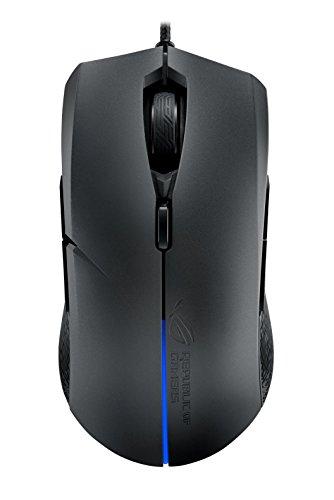 Mouse Gaming Aura Usb RGB, Asus