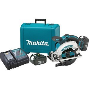 Cheap Makita XSS01 18V LXT Lithium-Ion Cordless 6-1/2-Inch Circular Saw Kit (Discontinued by Manufacturer)