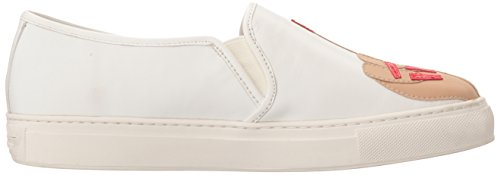 Katy Perry Womens Peace Sneaker White