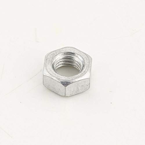 Miter Saw Stand Nut Genuine Original Equipment Manufacturer (OEM) Part - Craftsman 1010201004