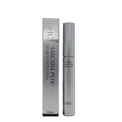Precise Waterproof Mascara (DHC Mascara Perfect Pro Double Protection)