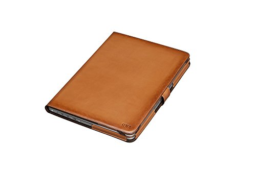 Sena Burnished Portfolio Case for 13-Inch MacBook Pro (Tan)