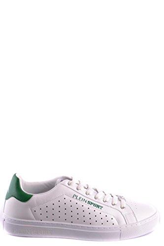 PLEIN SPORT Zapatillas Para Hombre Weiß It - Marke Größe