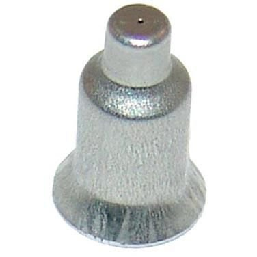Orifice Elbow - Allpoints 26-1129 Pilot Orifice Elbows, .010, 3/16 Tube, Lp, Thermostatic, Gas Controls, (Ccc Item
