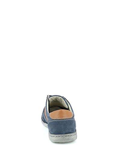 Grunland Sufi Shovel Blu Sc3378 Scarpa Uomo 4T5qwx4rB