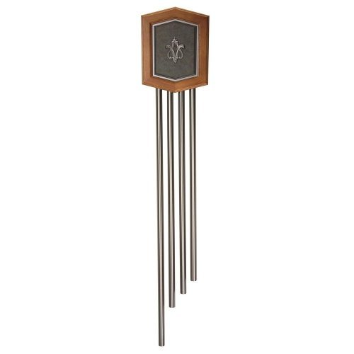 Craftmade C4-PW Wooden Westminster Chime Tubes Only