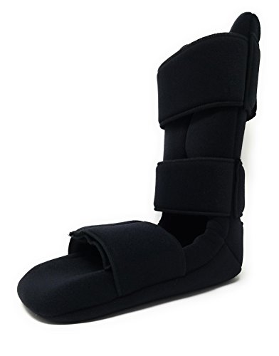 (Comfort Soft Plantar Fasciitis Night Splint - Medium)