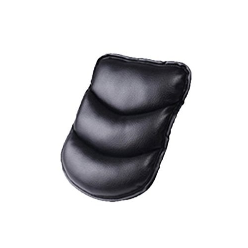Universal 1pcs Car Auto Center Console Memory Foam Arm Rest Cover Pads Seat (black) (Universal Center Armrest compare prices)