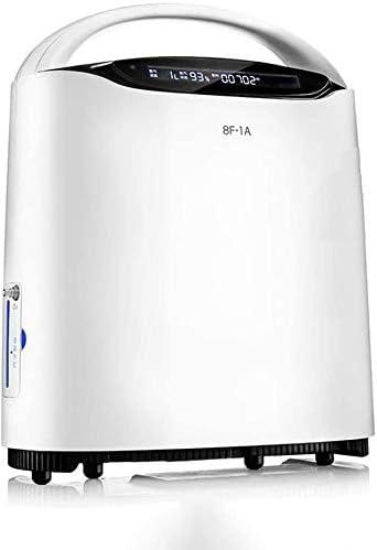 家庭用酸素マシン、1〜3L /分調整可能な酸素濃縮器マシン、8.5 Kgポータブル車用酸素吸収器、インテリジェントタイミング/アラーム酸素発生器、家庭および旅行目的に適しています