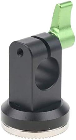 ARL-01T-Sメタルクランプはすべての15mmロッドシステムに対応し、耐久性があり