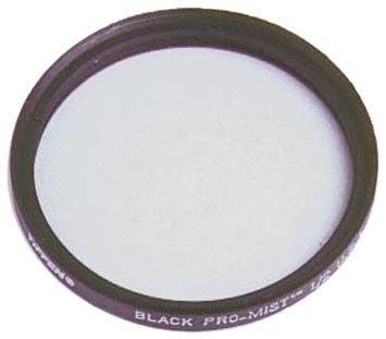 Tiffen 72BPM12 72mm Black Pro-Mist 1/2 Filter