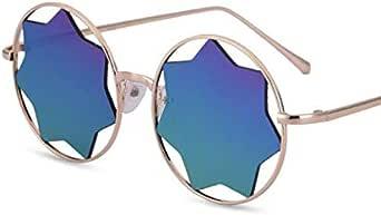 نظارة شمسية عصرية للرجال والنساء
